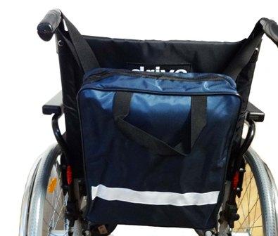 a56453a5a1c9b5 Rollstuhl-Tasche hinten - Alltagshilfen24.com